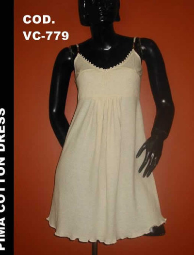 pima-cotton-dress-VC-779