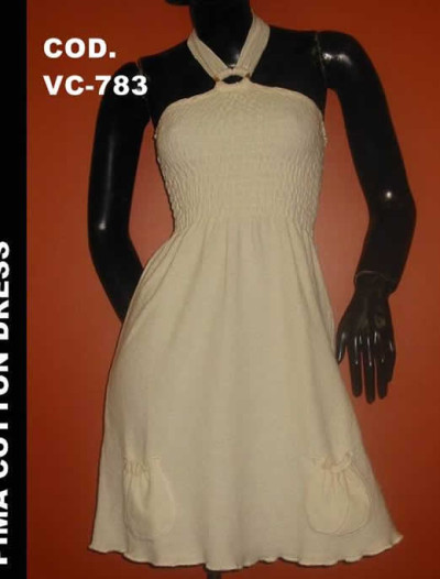 pima-cotton-dress-VC-783