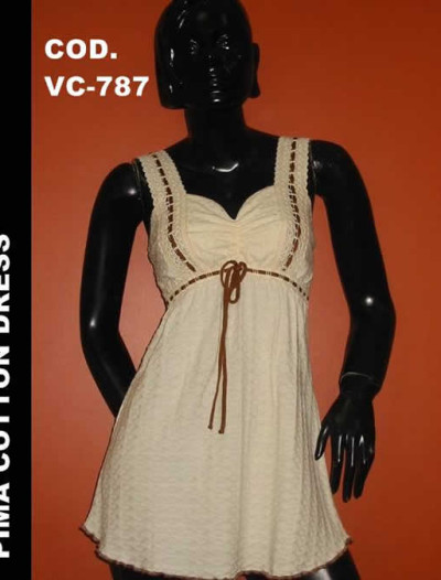 pima-cotton-dress-VC-787