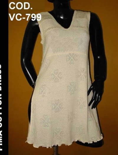 pima-cotton-dress-VC-799