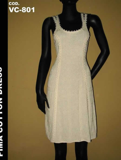 pima-cotton-dress-VC-801