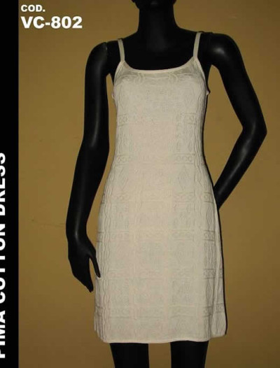 pima-cotton-dress-VC-802