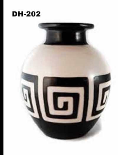 HOME-DECOR- CERAMIC-VASE-DH-202