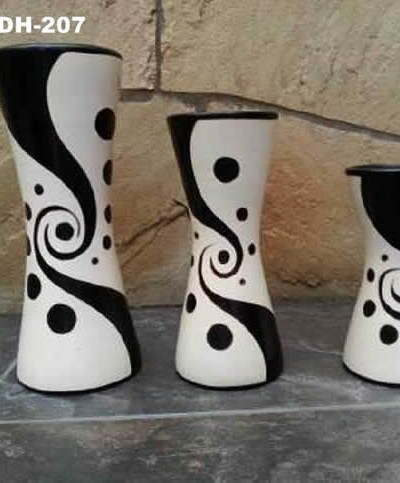 HOME-DECOR- CERAMIC-VASE-DH-207