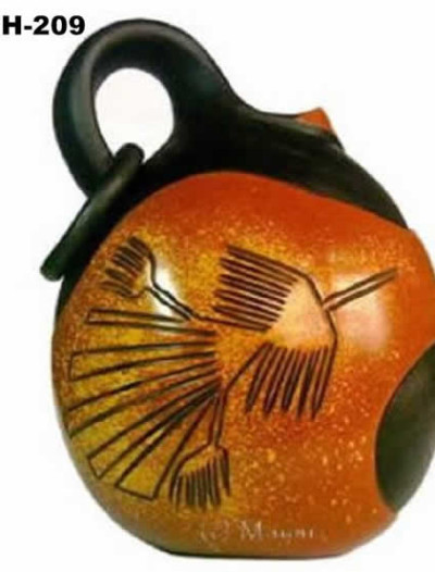 HOME-DECOR-CERAMIC-VASE-DH-209
