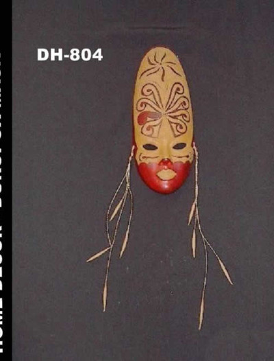 HOME-DECOR-DUROPOX-MASK-DH-804