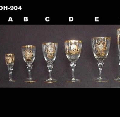 HOME-DECOR-GLASSES-DH-904